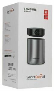 Samsung Smart Camera WiseNet SmartCam A1 Indoor Home Security WiFi Full HD NEW