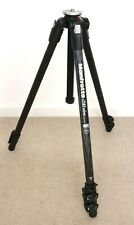 Manfrotto 290XTRA carbon fibre and magnesium tripod 290XTC3 with carry bag