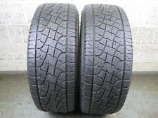 (6490) 2x SOMMERREIFEN 255/60 R18 112H Pirelli Scorpion ATR
