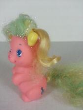 Vintage Mattel Little Pretty Puppy Puppies Glitter n Grow Melody Music Symbol