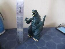Godzilla 6 inch scale figure NICE TOHO