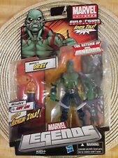Marvel Legends BAF Arnim Zola Drax