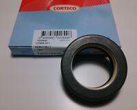 Reten 42x62x17 NBR COMBI SF1 - CORTECO - 12001890B