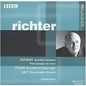 Liszt - Piano Sonata; Chopin - Barcarolle, Op 60, , Very Good