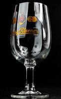 König Pilsener Bierglas, Pokal Glas, Stielglas, Ritzenhoff 0,25l