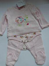 Baby Anzug Mädchen Gr. 3-6 Monate