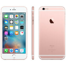 Apple iPhone 6S Smartphone 64GB - Roségold - Ohne Simlock 4G LTE DE HÄNDLER TOP