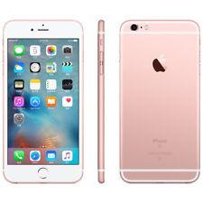 Apple iPhone 6S Smartphone 128GB - Roségold - Ohne Simlock 4G LTE DE HÄNDLER DHL