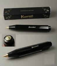 Kaweco Classic Sport Kugelschreiber in schwarz neu #