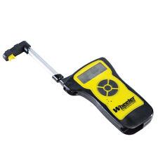 Wheeler Professional Digital Trigger Gauge Load Force Measurement Tool, Yellow