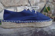 La roja Brand new Sandals/Spanish Espadrilles/Alpargatas -  size 6