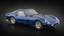 1962 Ferrari 250 GTO in Blue by CMC in 1:18 Scale  CMC152