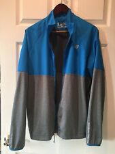 New Ballance Dry Zip Front Workout Jacket Size L
