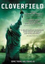 Cloverfield [New DVD]
