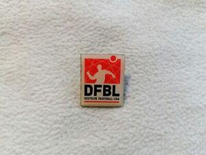Germany Fistball League / Deutsche Faustball-Liga DFBL pin