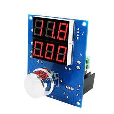 XL4016 DC-DC Digital LED Voltage Regulator Buck Step down Power Supply Module