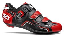 SCARPE SIDI LEVEL taglia 39colore black red white