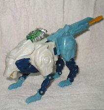 Transformers deluxe Beast Wars Cybertron Snarl prototype