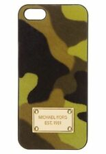 Michael Kors Patterned Cases & Covers for Apple Phones