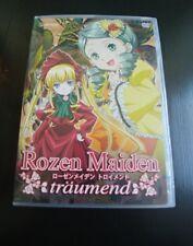 Rozen Maiden Träumend - Vol. 1: Puppet Show (DVD, 2007)