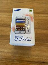 Samsung Galaxy Ace GT-S5830I La Fleur (Unlocked) Smartphone