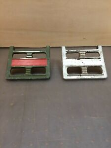 Helicopter Brake Clutch ROTOR Pedals for GoKarts Hot Rods Street Rods Kustoms