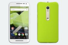 Téléphones mobiles blancs avec android 1 & 1