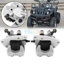 ATV LEFT & RIGHT FRONT BRAKE CALIPER FOR HONDA TRX 400EX 300EX 250EX SPORTRAX ZY