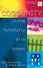 20/30 Bible Study for Young Adults: Community: Liv