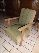 Petit fauteuil d'enfant, fauteuil art déco