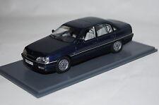 Opel Omega A2 CD 2,6i blau metallic 1:43 Neo neu & OVP 44935