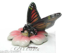 little Critterz Miniature- Monarch Butterfly - LC520 (Buy 5 get 6th free!)