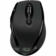Adesso iMouseM20R Wireless Ergo Desktop Mouse Rd