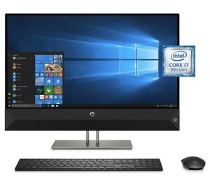 HP Pavilion All-In-One 27-xa0080