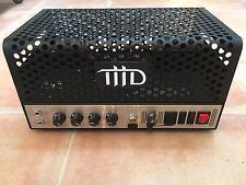 THD Univalve Amplifier - Guitar Head - Excellent Condition - Original Owner