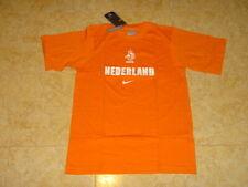 Netherlands Soccer Tee Holland Nike Nederland Top Football Shirt Van Nistelrooy