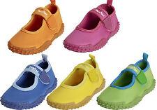 Playshoes Zapatos de baño Zapatilla aquaschuh CIERRE ADHESIVO 18/19-34-35
