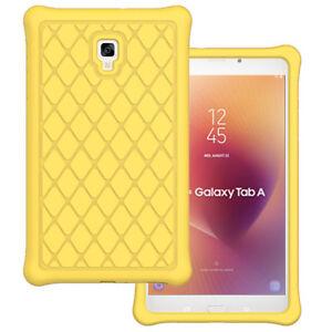 Samsung Galaxy Tab A 8.0 SM-T385/T380 Lightweight Soft Silicone Shockproof Case