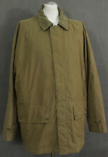 BARBOUR Mens Padded WINTER WELLINGTON COAT / JACKET - Size XL - Extra Large