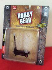 Conector de piso garaje pantalla diorama modelo Hobby Gear Escala 1/24 Nuevo en Paquete