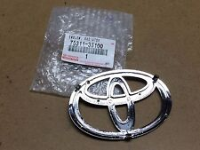 New Toyota 2003-2005 4Runner Front Grille T Emblem Badge Mark 7531133100