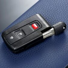 3 Buttons Car Keyless Lock Entry Remote Key Fob Shell Case for Toyota Prius New