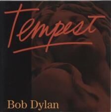 Tempest Bob Dylan 2-LP vinyl record (Double Album) UK 88725457601 COLUMBIA