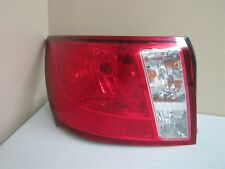2008-2009-2010-2011 SUBARU IMPREZA SEDAN LEFT TAIL LIGHT