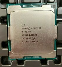 Intel Core i9-7920X 2.9 GHz 12-Core Processor SR3NG