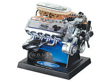 FORD 427 SONC DIECAST ENGINE MODEL 1/6 SCALE BY LIBERTY CLASSICS 84025