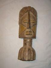Skulptur aus Afrika Handarbeit ein Unikat