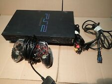 Sony Playstation 2 PS2 System and Controller, tested and works SCPH-30001 39001