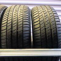 2x Michelin Primacy 3 215/50 R18 92W A01 DOT 1117 DEMO NEU Sommerreifen Reifen