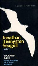 Jonathan Livingston Seagull-ExLibrary